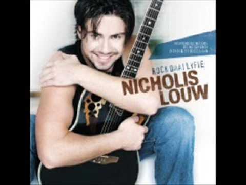 Nicholis Louw – Rock Daai Lyfie