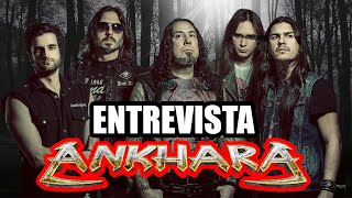 ANKHARA - QUE EL ROCK NO PARE
