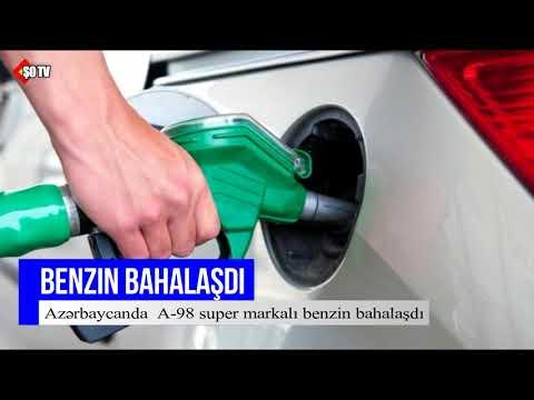 Ford der Brennpunkt 2 und das Benzin aus
