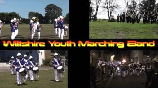 Trowbridge Area Board - Wiltshire Youth Marching Band Grant Application