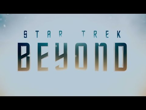 Star Trek Beyond | Trailer #1 | Paramount Pictures International