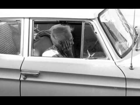 Gillian Welch - I Dream A Highway