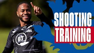 """""""He's on FIRE the Boy!"""" 