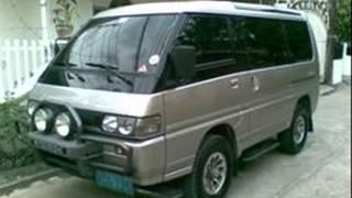 1992 mitsubishi l300 glx minibus van 71 seats 20l petrol automatic mitsubishi van fandeluxe Gallery