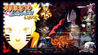Обзор на Naruto Shippuden Luxz