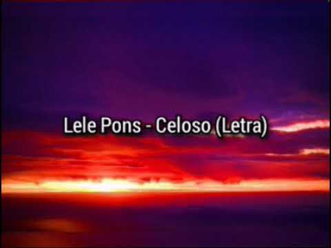 Download Video & MP3 320kbps: Celoso Lele Pons Letra - Videos & MP3