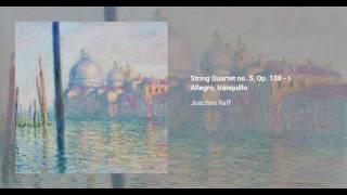 String Quartet no. 5, Op. 138