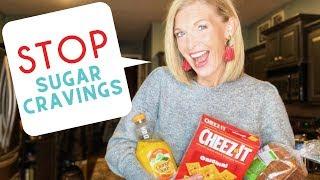 Break Your Sugar Addiction to Balance Hormones (START LOSING INCHES!)
