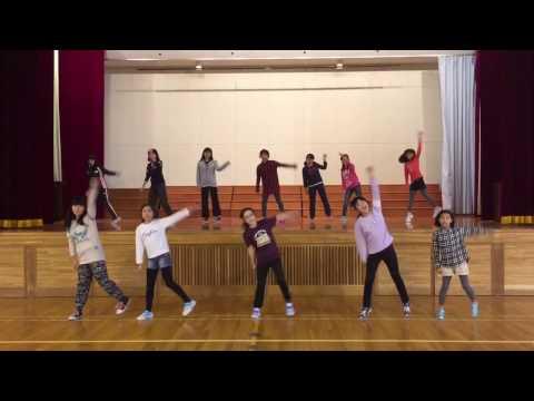 【onちゃんダンス】onちゃんダンス 中の島小学校ダンスクラブ