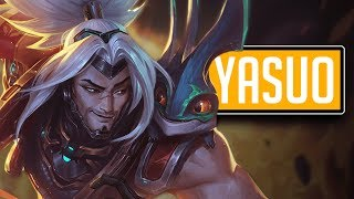 League Of Legends #679: Yasuo Top (CZFull HD60FPS)