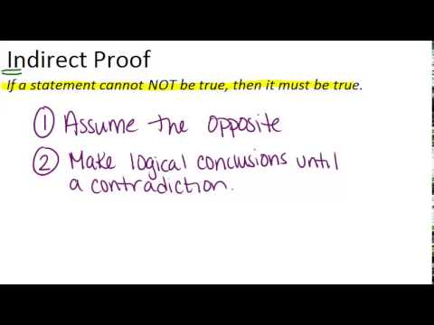 Worksheets Indirect Proof Worksheet With Answers indirect proof in algebra and geometry read ck 12 the steps to follow when proving indirectly are