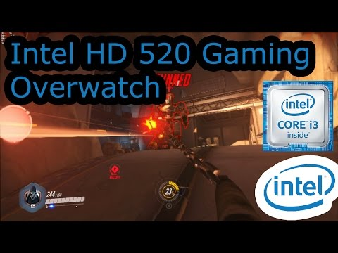 Games from the list that i can play on Intel HD 520 :: Off Topic