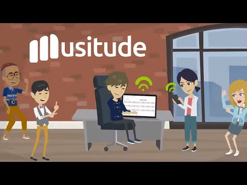 Musitude