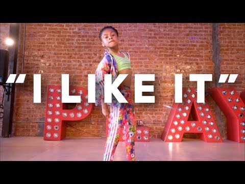 I Like It | @iamcardib @badbunnypr @jbalvin | @GuyGroove Choroegraphy
