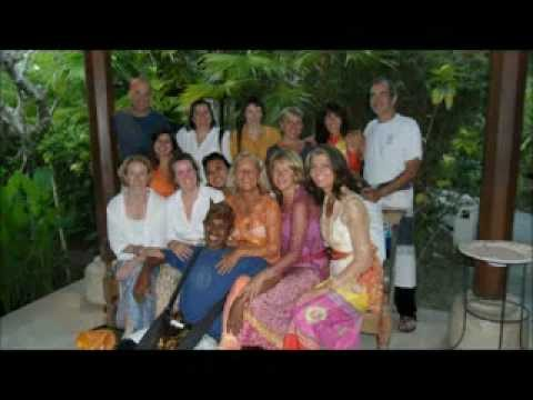 Esalen® Massage and the Art of Essential Touch certification ...