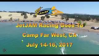 JJR Video from Camp Far West on July 15-16!  Check it out!