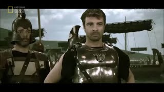 Wojny imperiów – Salamina (HD)