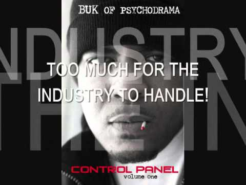 """IMMA"" BUK OF PSYCHODRAMA feat. PREAST G OF QUALO"