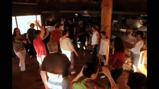 Shamanic camp – Transilvania Romania2014