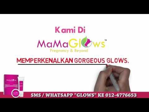 Upah Video Design - Mamaglows