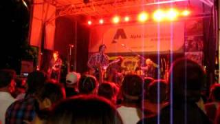 "Drive-By Truckers - ""Get Downtown"" - Bristol Rhythm & Roots Reunion 2010"