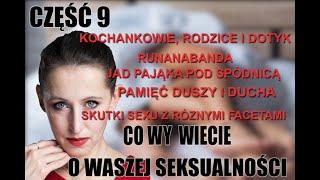 HYBRYDYZACJA KOBIET-KONTAKTY I GENETYCZNA DESTRUKCJA..Stosunki damsko-męskie . cz.9 -M. Burzyńska