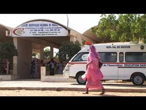 Sénégal: en route vers Zéro Excision. Anglais