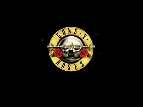 Guns N' Roses - Estranged - Lyrics