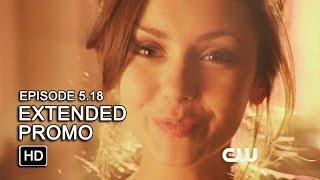 """Парни из сериала """"Дневники вампира"""", The Vampire Diaries 5x18 Extended Promo - Resident Evil [HD]"""