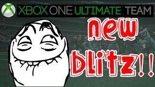 Madden 15 - Madden 15 Ultimate Team - NEW BLITZ | MUT 15 Xbox One Gameplay