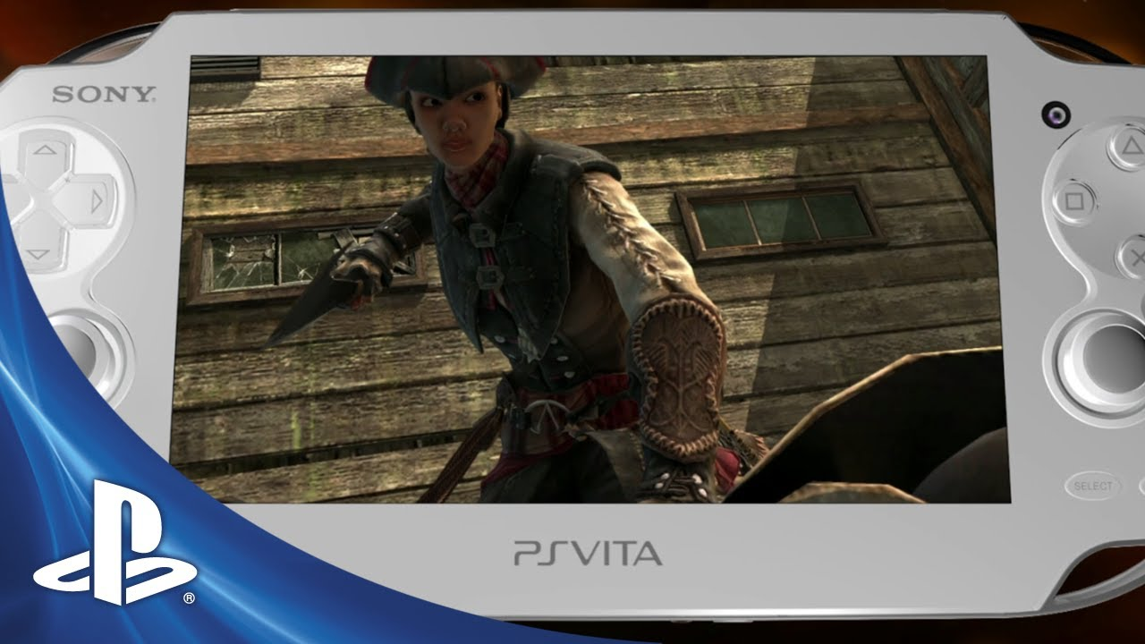 Aveline the Chameleon: Personas in Assassin's Creed III: Liberation