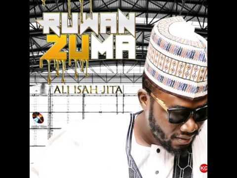 Ali Jita - Soyayya ruwan zuma track (Hausa Music)