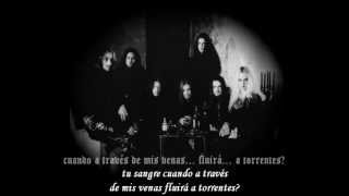 Theatre Of Tragedy - Bring Forth Ye Shadow (Subtítulos en Español)