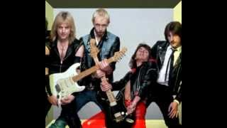 Judas Priest - Rock you all around the world (D tuning)