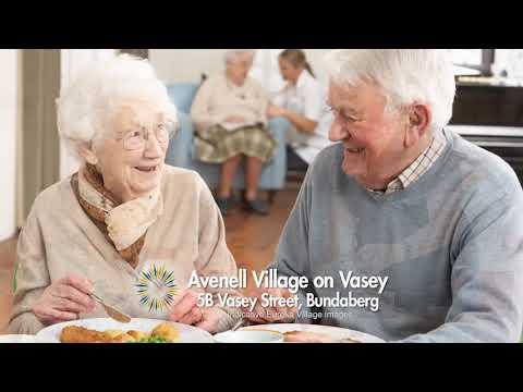 Eureka Avenell Village on Vasey Bundaberg - Rental Retirement Village