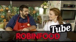 ROBINFOOD / Cocido Gallego + Frambuesas Con Morriña