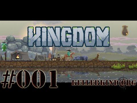 Kingdom #1 – Eine neue Hoffnung ★ Let's Play Kingdom [HD|60FPS]