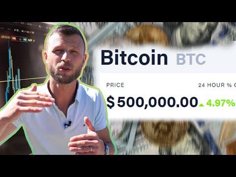 Yra bitcoin legit