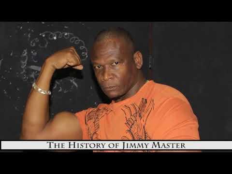 Ifahamu Historia ya Jimmy Master kwenye Movies za Ngumi (J.PLUS)