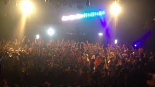Laidback Luke playing Case & Point Remix of Doctor P - Bulletproof | Royale | Boston, MA | 3/14/13