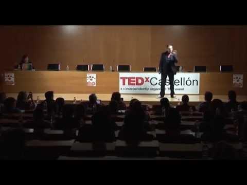 TEDxCastellón: Habilidades clave del siglo XXI