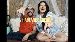 Hablando mierda and toy review