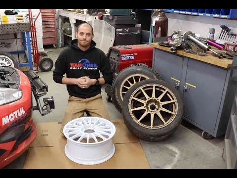 Wheels VS Rims: What's the Difference?