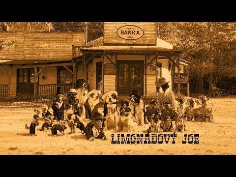 Limonádový Joe - psí filmová škola
