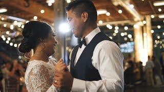 ANDREA + HONORIO | WEDDING FILM | PORTLAND WEDDING VIDEOGRAPHER