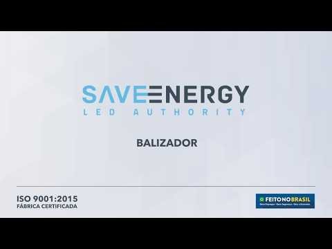 Saveenergy | Balizador LED