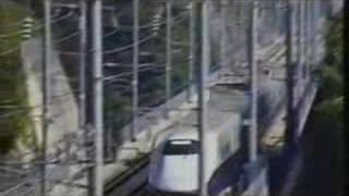 California's High Speed Rail - KQED QUEST