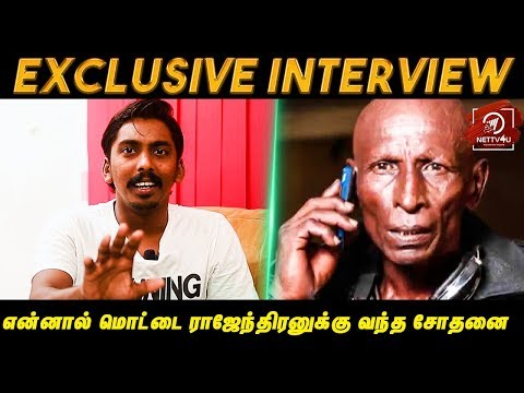 KPY Sarath Exclusive Interview ..
