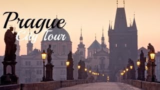 preview picture of video 'Prague City Tour - Guía de Praga'