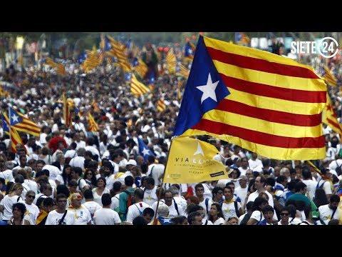 Cataluña aplaza su independencia